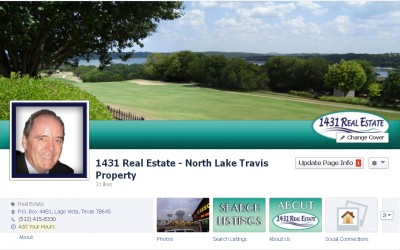 1431 Real Estate Facebook page